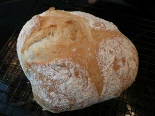 Finishedbread