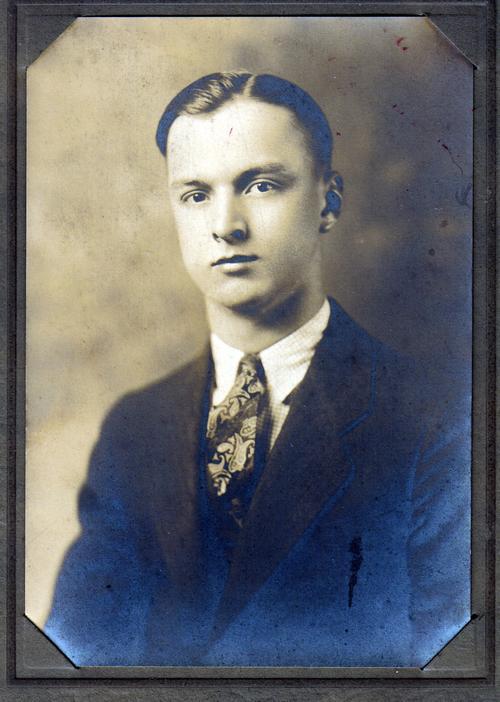Anderson M. Cutright