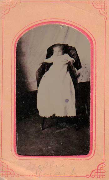 Nellie E. Stuart