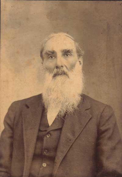 Simon Joshua Rohrbough